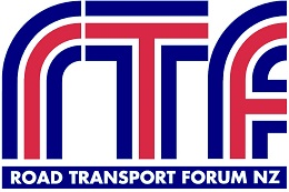 Road Transport Forum NZ logo